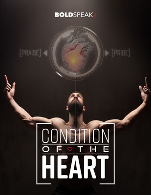 Condition of the Heart Study Guide
