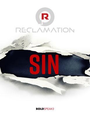 Reclamation Sin Study